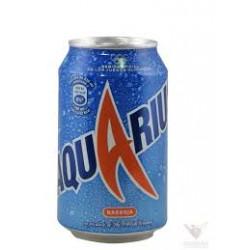 Aquarius lata 33 cl