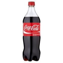 Coca cola litro P.E.T.