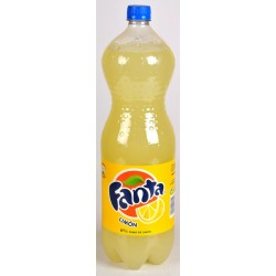 Fanta Limón litro