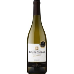 Hoya de Cadenas Blanco Chardonnay 3/4