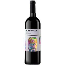 El Miracle Art Tinto