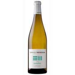 Enrique Mendoza Chardonnay Blanco