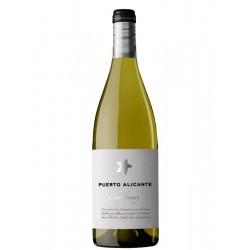 Puerto Alicante Chardonnay Blanco