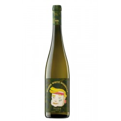 S. Guerrilla Riesling Blanco