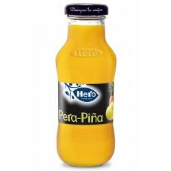 Nectar Pera-Piña Hero 250 cl