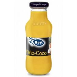 Nectar Piña-Coco Hero 250 cl