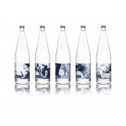Font Vella litro
