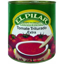 Tomate Triturado El Pilar 1 Kg