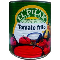 Tomate Frito el Pilar 2,6 Kg