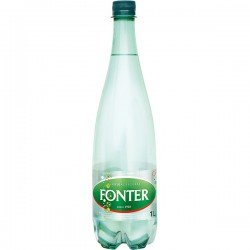 Fonter PET litro No Retor