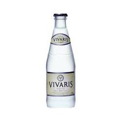 Vivaris con gas 25cl No Retornable