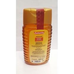 Miel 1000 flores Celorrio sirve fácil 350 gr